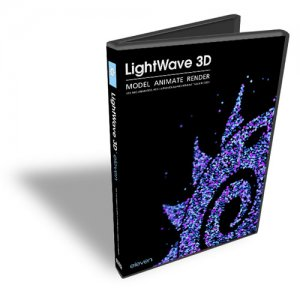 NewTek LightWave 11.0.2 SP2 Build 2260 x32/x64
