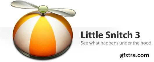Little Snitch 3.8 (4736) Multilingual (macOS)
