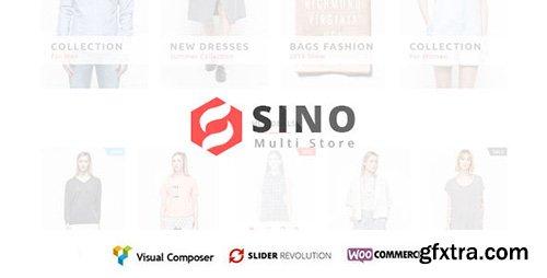 ThemeForest - SinoShop v1.0.1 - Responsive WooCommerce Theme - 10937521