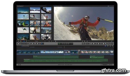 Video Editing in Final Cut Pro - Learn to edit like a pro!