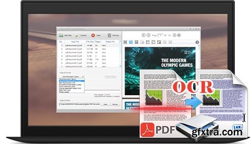 Lighten PDF Converter OCR 5.3.1 (macOS)