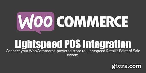 WooCommerce - Lightspeed POS Integration v1.5.2