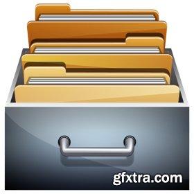 File Cabinet Pro 8.3 (3.4.2)