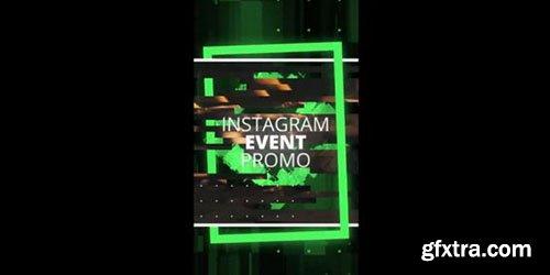 Instagram Event Promo - Premiere Pro Templates 77060