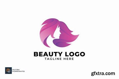 Beauty - Logo Template
