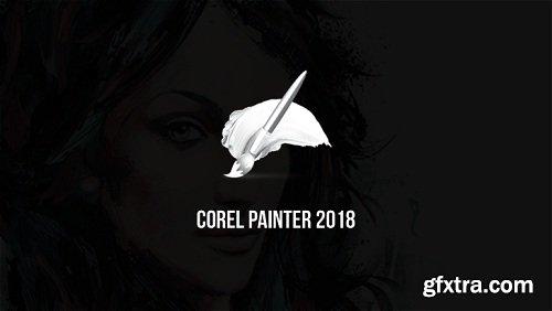 VTC - Corel Painter 2018