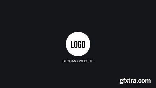 MotionArray Minimalistic Logo Animation 162993