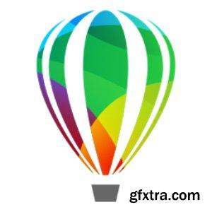 CorelDRAW Graphics Suite 2020 v22.1.0.517