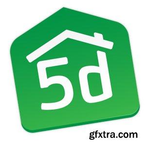 Planner 5D Premium 4.4.4