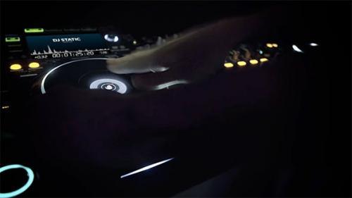 Videohive - DJ Logo Opener - 21450844
