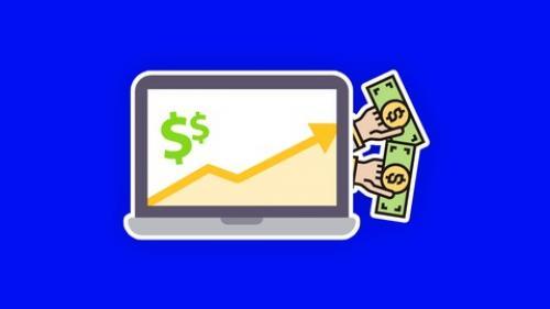 Udemy - Stock trading - Investing in stocks in the stock market!