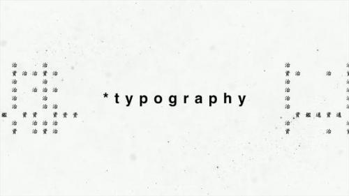 Videohive - This is quick - Rhythmic Opener v2 - 24319405
