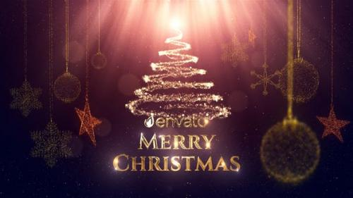 Videohive - Christmas wishes - 22811020