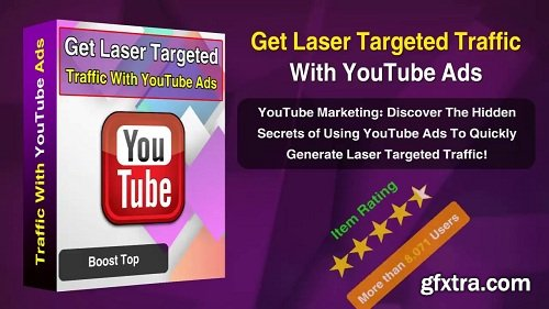 YouTube: Get Laser Targeted Traffic With YouTube Ads