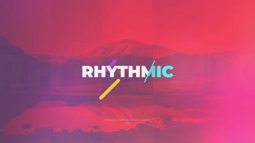 Videohive - Rhythmic Opener - 23498614