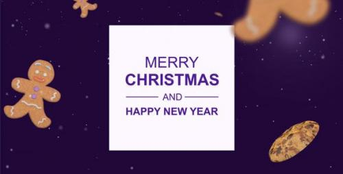 Videohive - Christmas Playground - 13557373