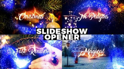 Videohive - New Year Christmas - 13605610