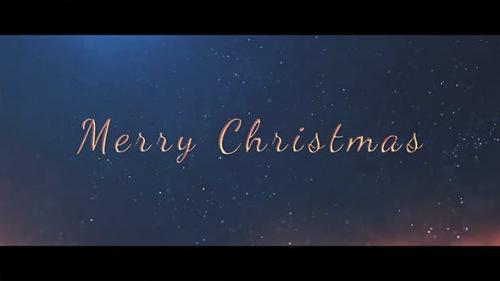 Videohive - Christmas - 21025253