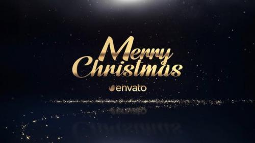 Videohive - Christmas Wishes - 22906663