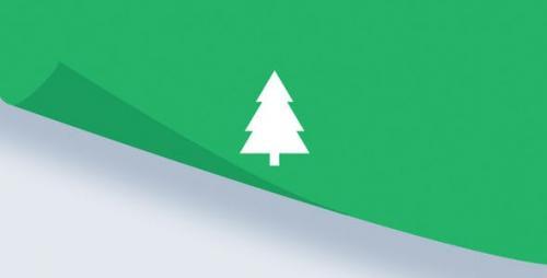 Videohive - Quick Christmas Logo - 9491429