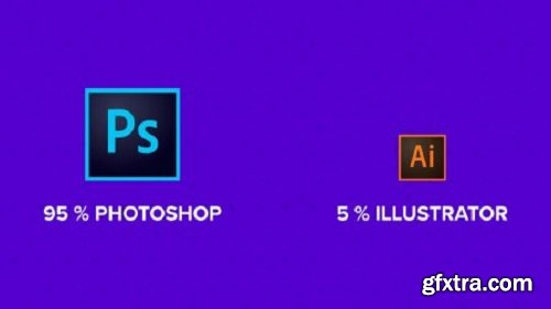 Ultimate Graphic Design Course: Create Facebook Covers Part 1