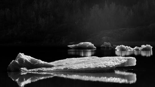 Lynda - Creating Black-and-White Landscape Photos with Photoshop
