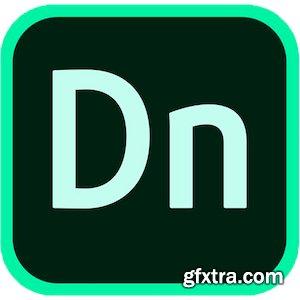 Adobe Dimension 3.2