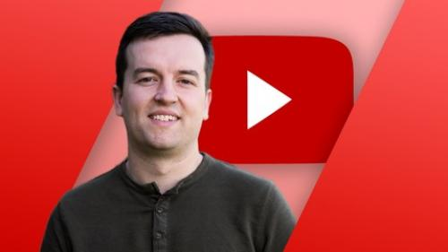 Udemy - YouTube Marketing: Grow Your Business with YouTube