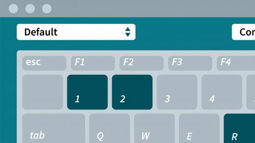 Lynda - Final Cut Pro X Guru: Keyboard Shortcuts