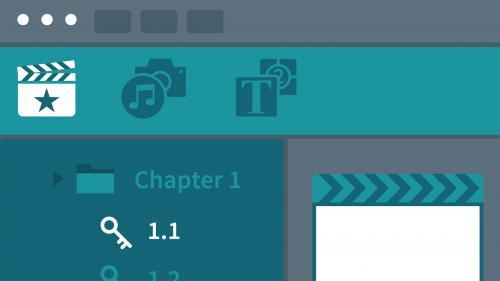 Lynda - Final Cut Pro X 10.3 and 10.4 Essential Training