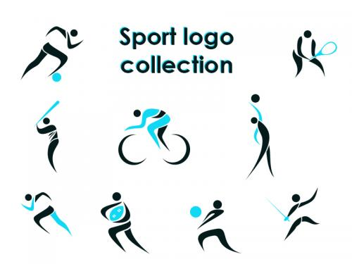 Sport Logo Collection