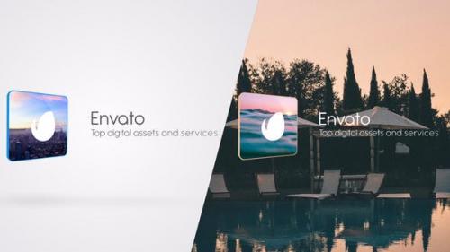 Videohive - Logo Reveal - 22502184