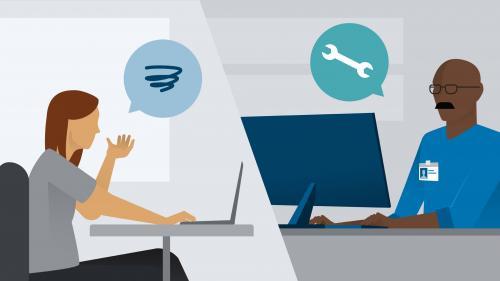 Lynda - IT Service Desk: Customer Service Fundamentals