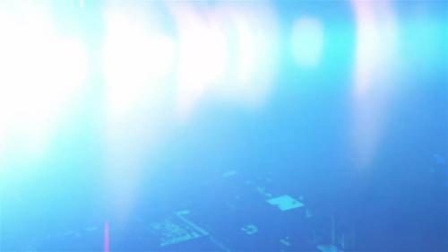 MotionElements - Cyber Punk Opener - 11918320
