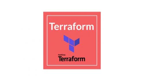 Udemy - Infrastructure Automation With Terraform a DevOps Tool