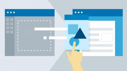 Lynda - Managing Conversions Between Adobe CC and Microsoft Office