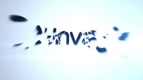 Videohive - Logo Intro - 9522525