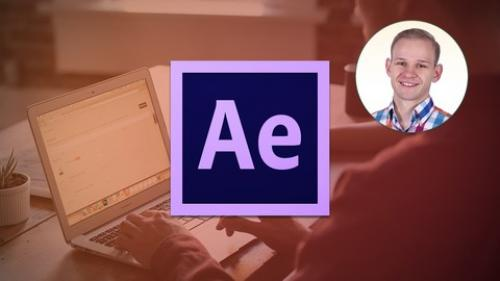 Udemy - Video Transitions in After Effects. After Effects Template