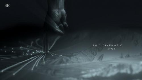 Videohive - Epic Cinematic Title - 26571225