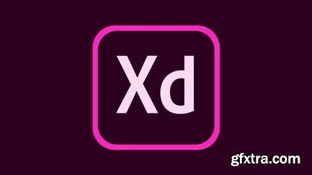 Adobe XD CC 2020 Master Course