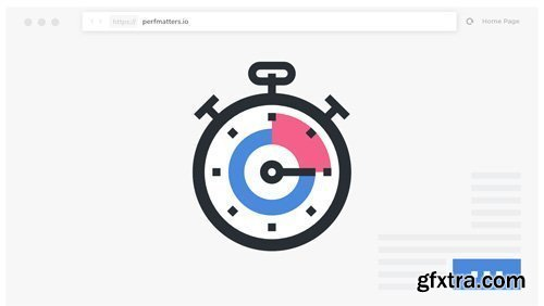 Perfmatters v1.5.4 - Lightweight Performance Plugin - NULLED