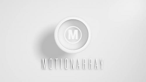 MotionArray - Steps - Concrete - 332732