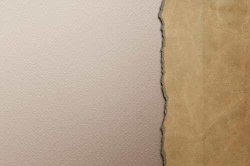 Two textured backgrounds and paper mockup - 580558