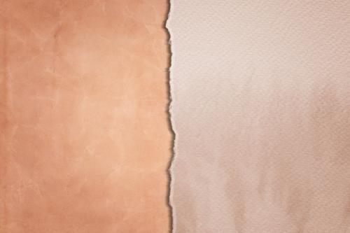 Two textured backgrounds and paper mockup - 580600