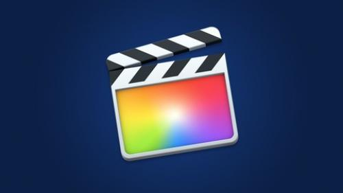 Udemy - Video Editing in Final Cut Pro X: Learn the Basics in 1 Hour (Updated)