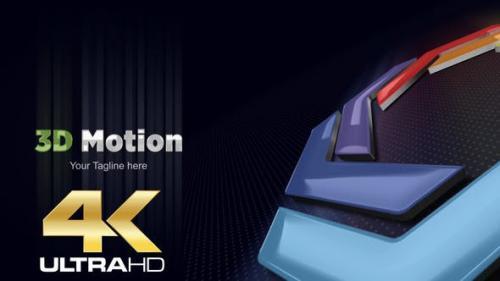 Videohive - Logo Reveal - 23640476