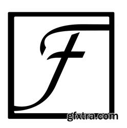 Calligraphic Fonts 2.00 MAS
