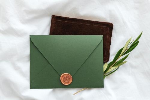Minimal celebration greeting cards decorations - 1231339
