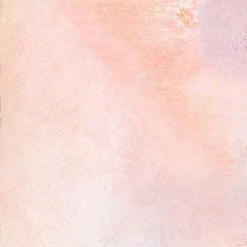 Pastel orange oil paint textured background - 895202