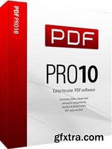 PDF Pro 10.10.16.3694 Multilingual